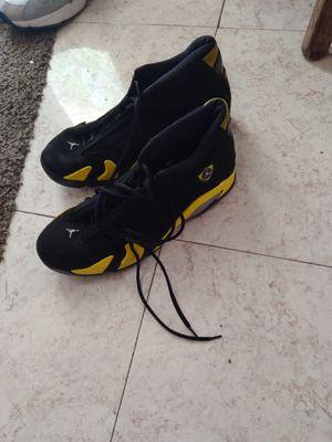 Retro jordans size 10 $50 for Sale in Glendale, AZ
