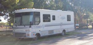 34ft Motorhome. low miles! for Sale in Queen Creek, AZ