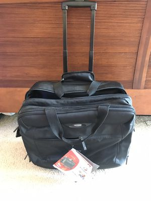 Targus travel notebook case for Sale in Corona, CA