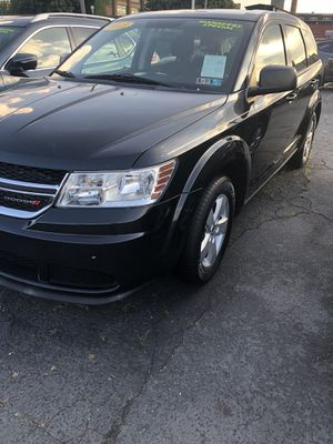 2013 DODGE JOURNEY-$295 DOWN PAYMENT-BAD/NO CREDIT-DRIVE TODAY!! for Sale in Philadelphia, PA