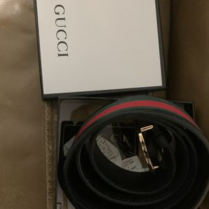 Gucci Belt for Sale in Arlington, VA