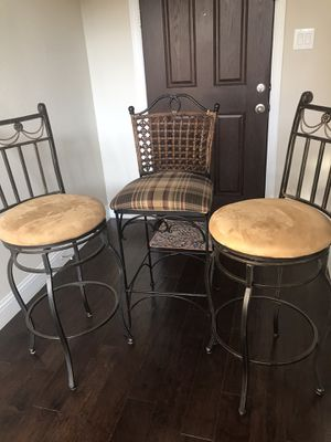 Kitchen Barstool very good condition !! for Sale in Plano, TX
