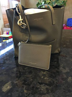 Marc by Marc Jacobs tote bag with wallet NWT for Sale in Rockville, MD