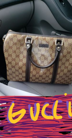 Gucci purse for Sale in El Cajon, CA