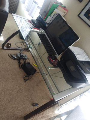 Computer desk only for Sale in Sacramento, CA