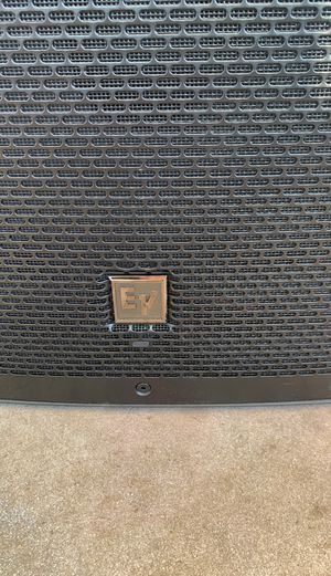 Electro voice speakers for Sale in Hawthorne, CA