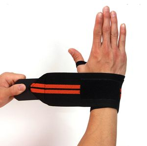 Weight lifting Wrist Straps for Sale in Culver City, CA