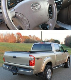 Very Nice 2004 Toyota Thundra SR-5 4wdWheelsss for Sale in Huber, GA