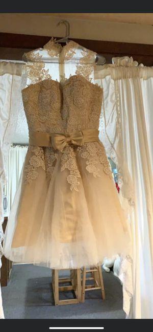 Short prom dress for Sale in Philadelphia, MS