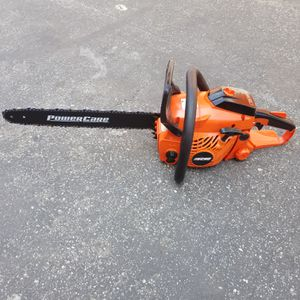 Chainsaw gasolina for Sale in Los Angeles, CA