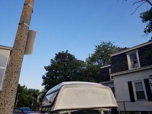 camper for Toyota tacoma for Sale in Boston, MA