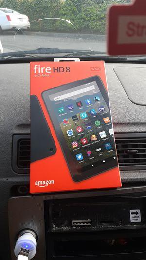 Amazon Fire HD 8 Tablet for Sale in Hayward, CA