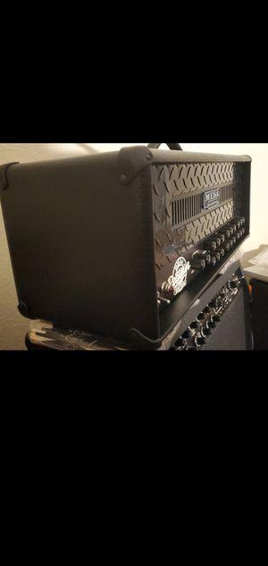 Mesa Boogie Dual Rectifier Multi-Watt Head Custom Blackout Edition for Sale in Riverside, CA