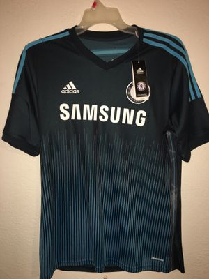Adidas Chelsea FC Jersey for Sale in Alexandria, VA