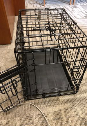 Small pet crate for Sale in Fort Leonard Wood, MO