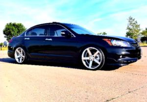 2OO9 Accord EX-L -- LOADED! for Sale in Janesville, WI