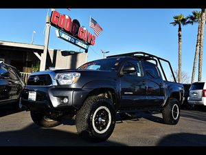 2015 Toyota Tacoma for Sale in San Diego, CA