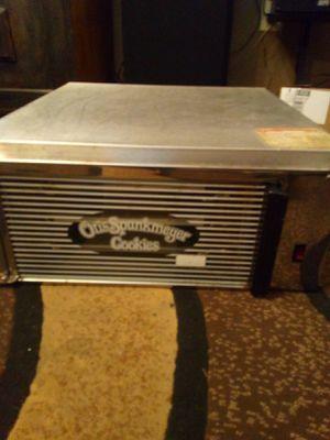 Commercial Otis spunkmeyer cookie oven for Sale in Hazel Park, MI