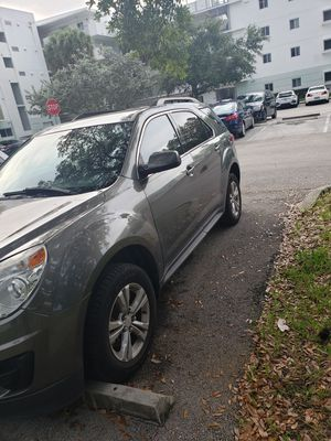 Chevy equinox 2013 for Sale in Fort Lauderdale, FL
