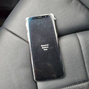 New Samsung Galaxy S8+ 64gb Unlocked for Sale in Vancouver, WA