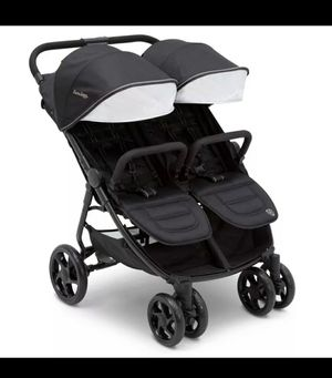 BRAND NEW Double Stroller for Sale for Sale in Aspen Hill, MD