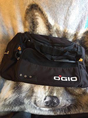 Oldschool Ogio Duffle bag for Sale in Phoenix, AZ