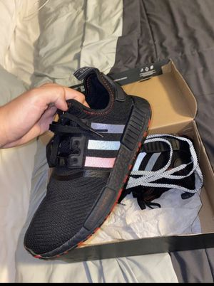Adidas NMDs Shoe Palace Collaboration for Sale in Channelview, TX