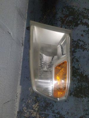 2011 Dodge Ram headlights for Sale in Miami Gardens, FL