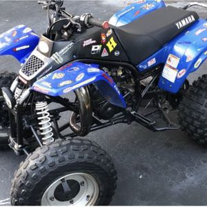 2000 Yamaha Blaster 240cc for Sale in Pompano Beach, FL