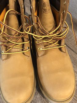 Timberland Boots, Size 6 Women for Sale in Henderson,  NV