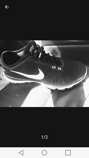 Nike running shoe for Sale in Fort Worth, TX