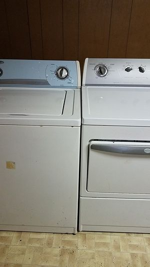 WASHER & DRYER for Sale in Lexington, KY