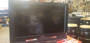 32 inch sony tv for Sale in North Miami, FL