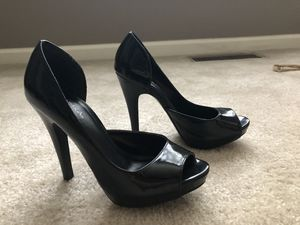 Heels - Paprika - size 6 for Sale in St. Louis, MO