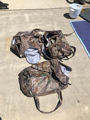 Hunting / Duffle Bags for Sale in Stockton, CA