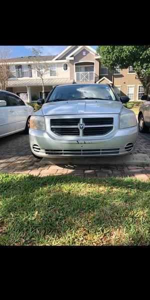 Dodge caliber 2007 auto cold a/c for Sale in Tampa, FL