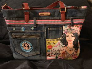 Nicole Lee Handbag for Sale in Winter Haven, FL