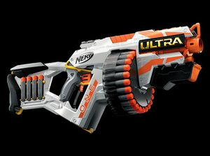 Nerf brand gun lot over 25 guns and/or attachments for Sale in Vancouver, WA