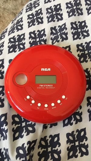 FM stereo CD player for Sale in Seattle, WA