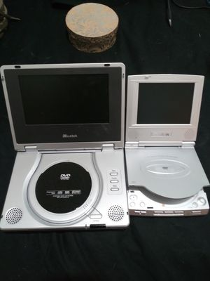 Portable dvd players for Sale in Covina, CA