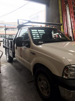 Ford F-350 turbo diesel 2007 for Sale in Seattle, WA