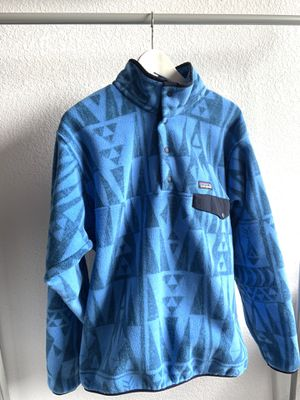 Patagonia Synchilla for Sale in Elk Grove, CA