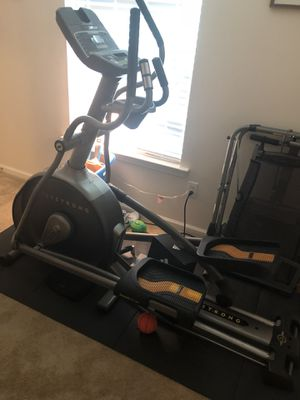 Armstrong elliptical for Sale in Richmond, VA