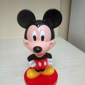 Mickey Mouse Bobblehead Walt Disney for Sale in Pompano Beach, FL
