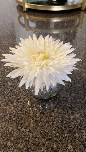 Small decorative flower for Sale in Dallas, TX