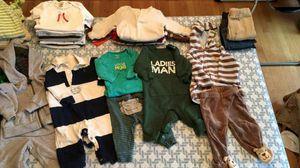 Baby clothing and sleep sacks for Sale in Burke, VA