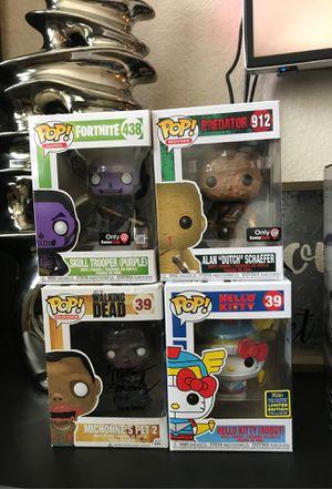 Funko pops for Sale in Reedley, CA
