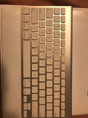 Mac keyboard Bluetooth for Sale in Greensboro, NC