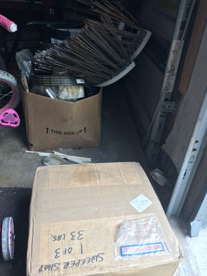Sweeper truck parts for Sale in Austin, TX
