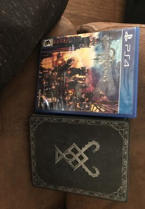 God of war and kingdom hearts for Sale in Mesa, AZ